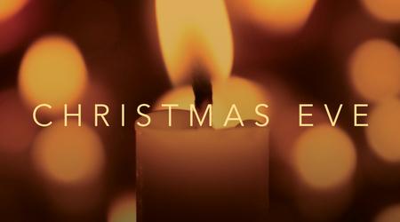 christmas eve tenth church - Christmas Eve Sermon