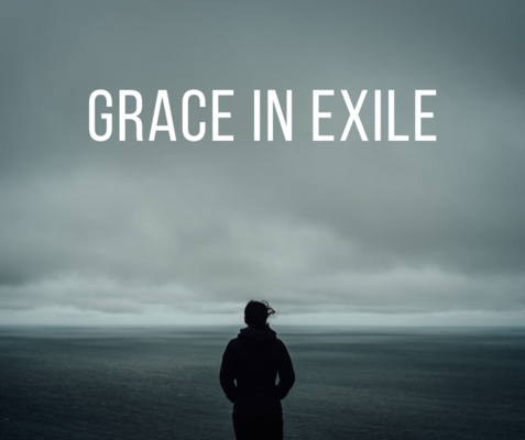 Grace in Exile Series