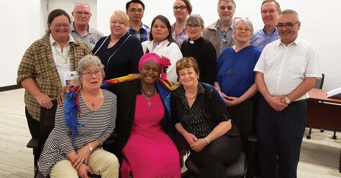 Training for the New Anti-Racism Trainers