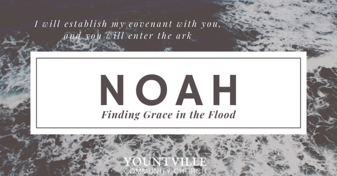 The Flood (Part i)