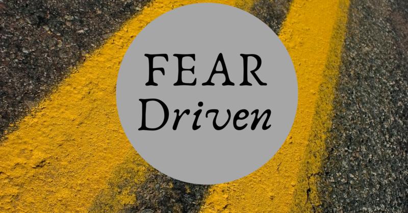 Fear: How It All Began