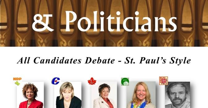 Pipe Organ & Politics