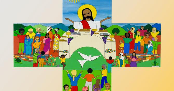 Reformation Anniversary Common Prayer Service