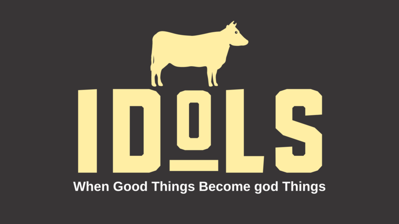 The Aftermath of Idolatry
