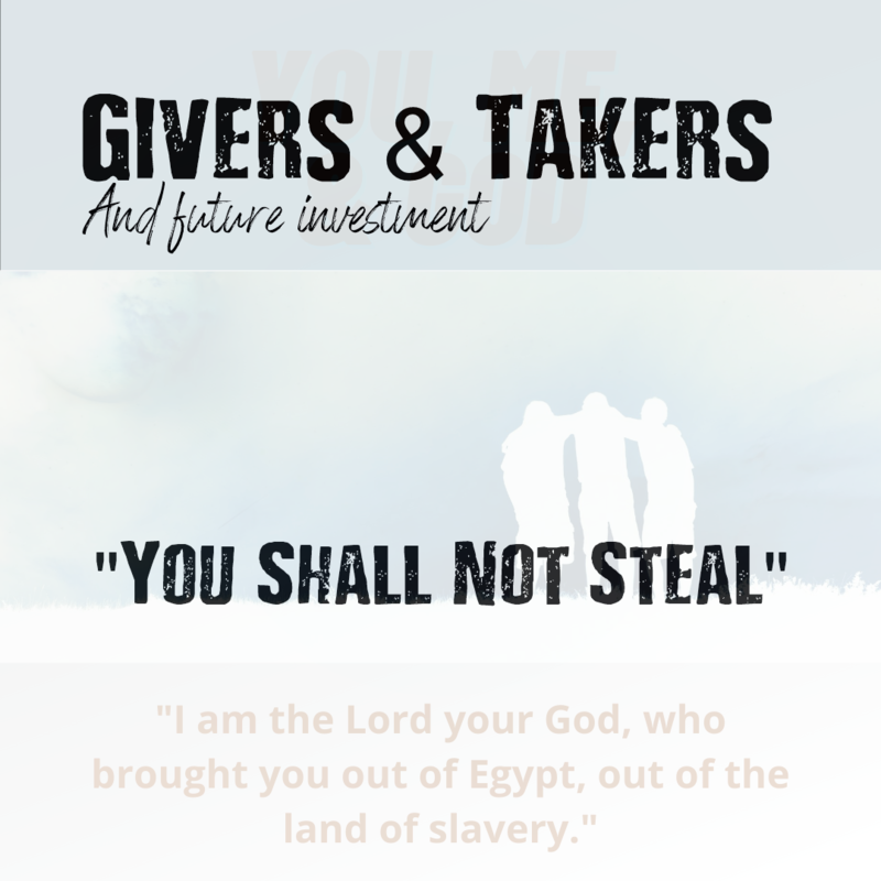 Givers & Takers