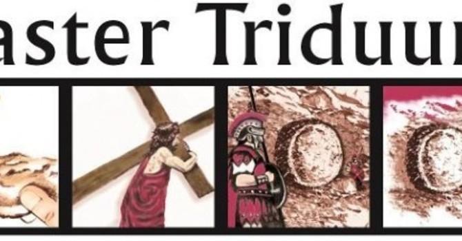 The Paschal Triduum: Part 3