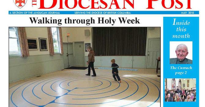 May 2015 Diocesan Post image
