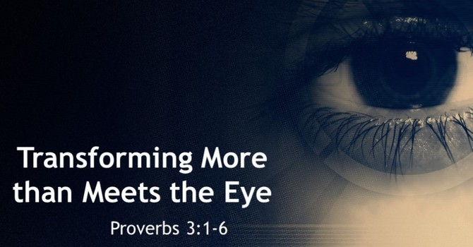 Transforming More than Meets the Eye