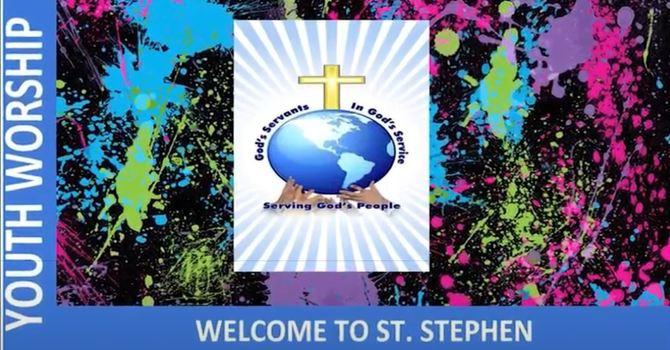 Jr. High & High School Service | May 31, 2020| Rev. Francis II