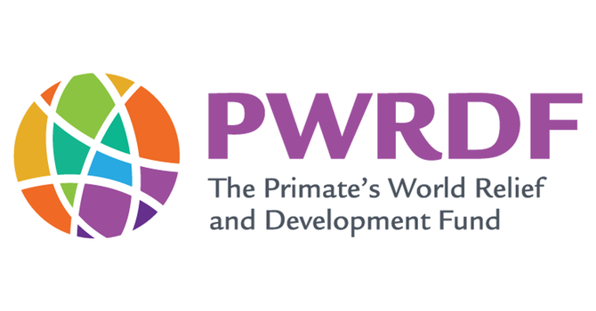 PWRDF to offer informal time of prayer Thursday April 2 image