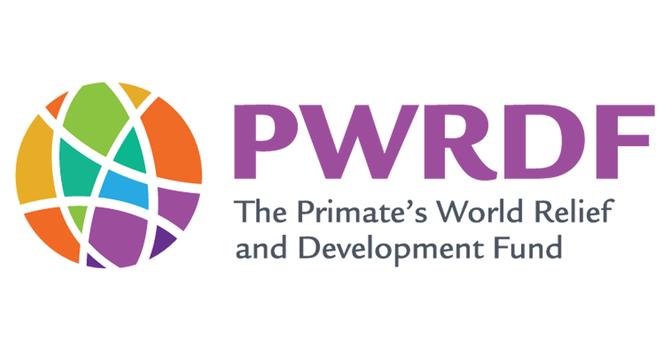 PWRDF to offer informal time of prayer Thursday April 2 image