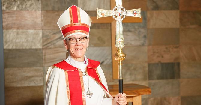 "Primate Linda Nicholls: ""Our hearts are with Nova Scotia"" image"