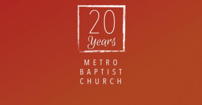 Pastor Arbo - Sunday Morning