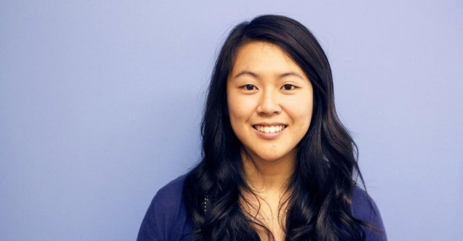 Johanna Tse: Making a difference in Vancouver's Downtown Eastside image
