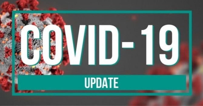 COVID19 Update: April 3, 2020 image