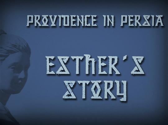 Providence In Persia