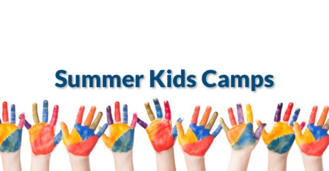 Summer Kids Camps image
