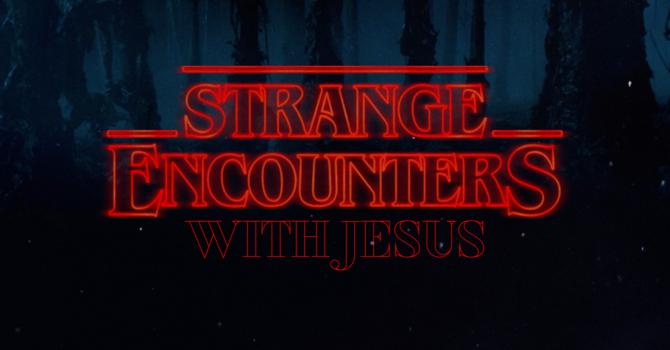 Jesus Confronts Evil