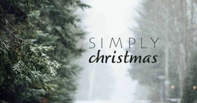Christmas Changes Everything. Will You Let It Change You?