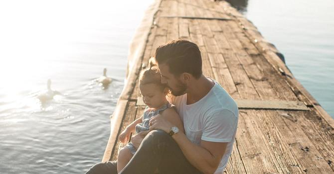 Cómo nos cuida nuestro cariñoso Padre image