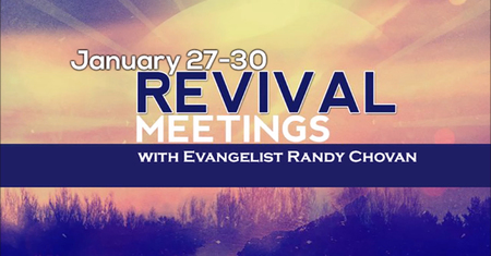 Revival Meetings