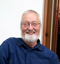 The Rev. Canon Don Skinner