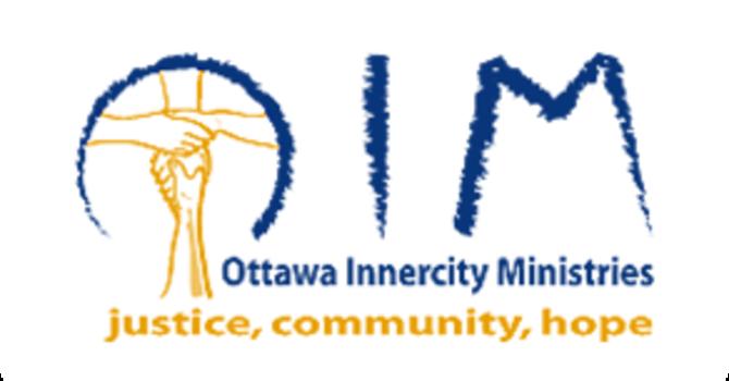 Ottawa Inner City Ministries at Knox image