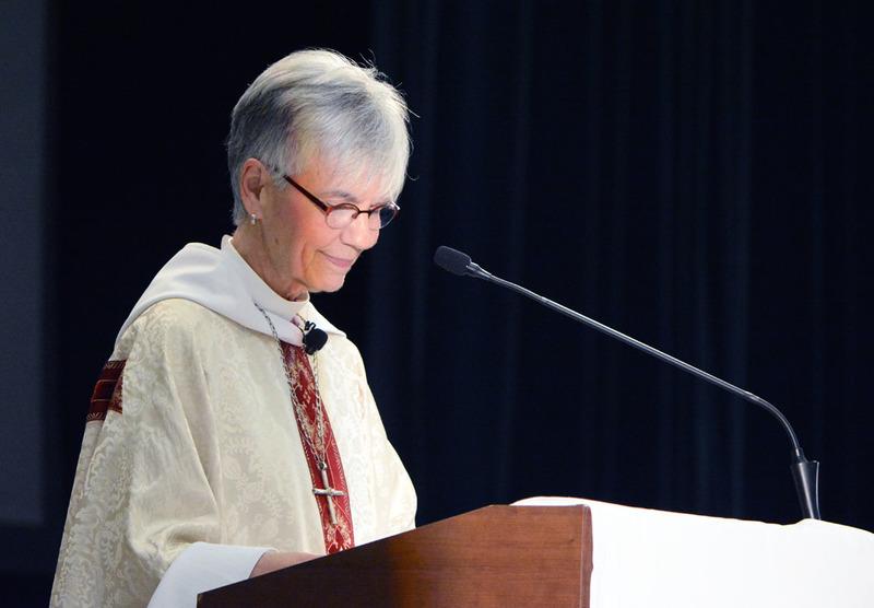 Diocesan Synod 119