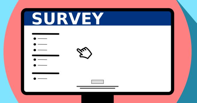 2018  MMOC Spring Parishioner Questionnaire
