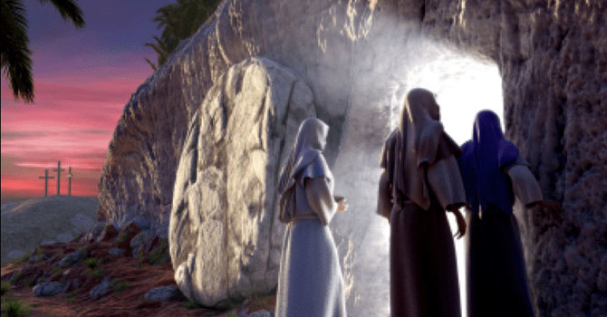 Luke 24:1-35  image