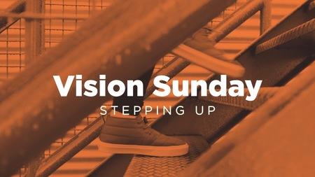 Vision Sunday 2018