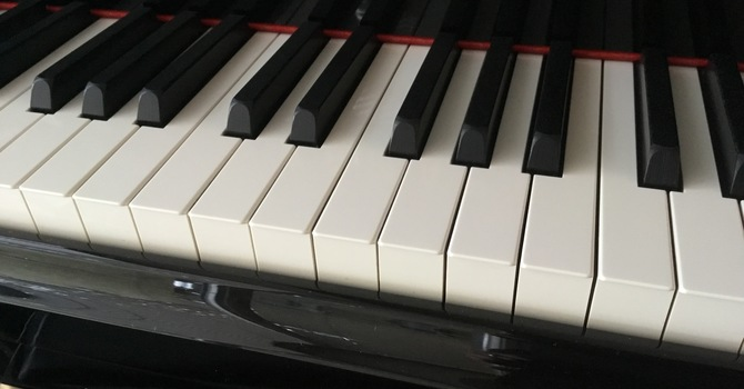 Musician's Moment image