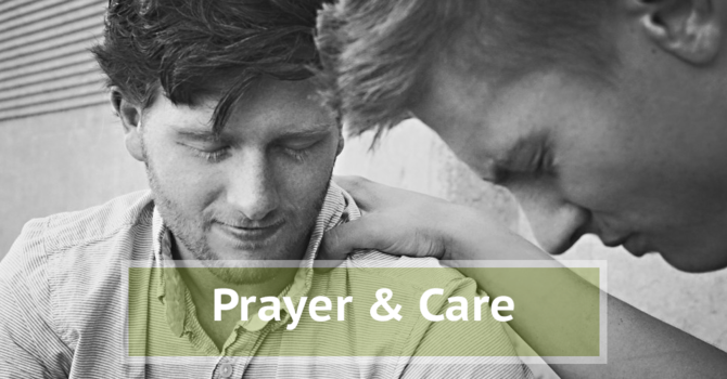 Prayer & Care
