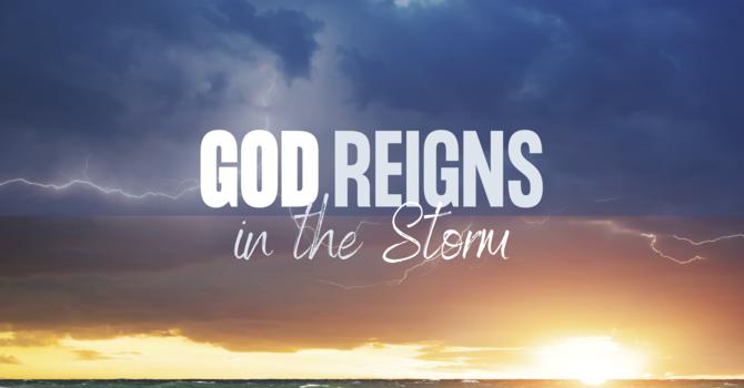 Lamentations 3 - Hope In God