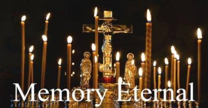 October Memorial Sunday image