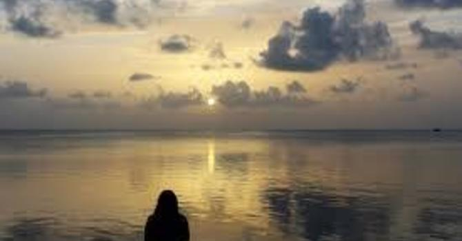 Meditations - Musical and Visual image