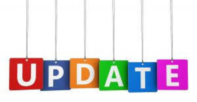 July 17 Congregational Update image