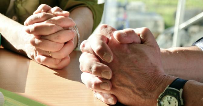 Wednesday Prayer