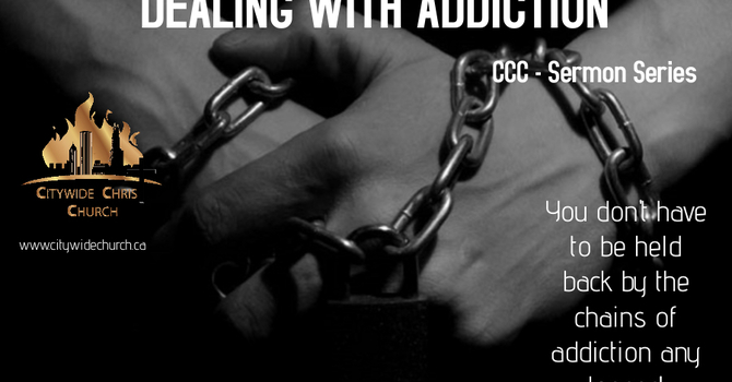 Dealing with Addiction