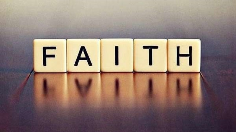 """Faith: What is Faith?"""