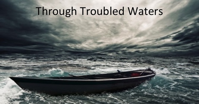 Miracles 2 - Through Troubled Waters