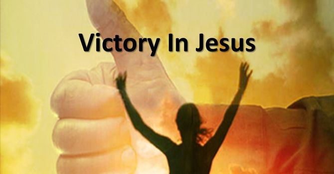 Miracles 3 - Victory in Jesus