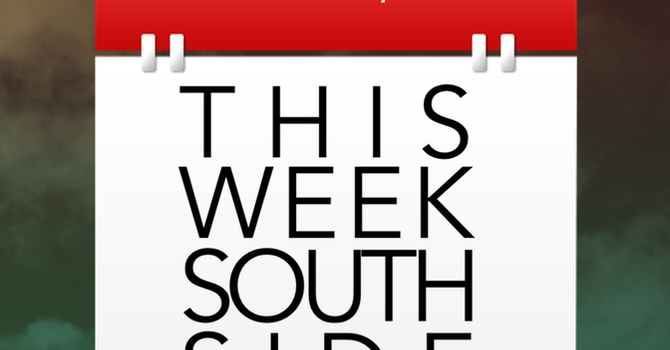 This Week at Southside (10.11.20) image