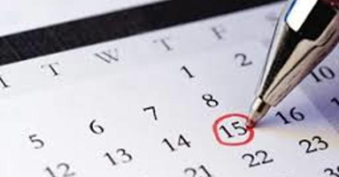 Carson Graham Calendars