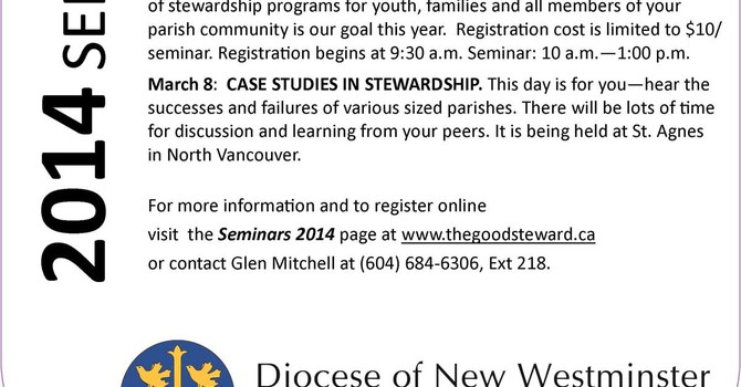 Case Studies in Stewardship image