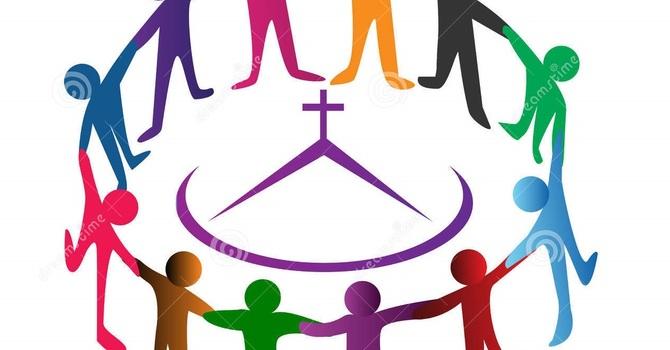 Fellowship Ministry