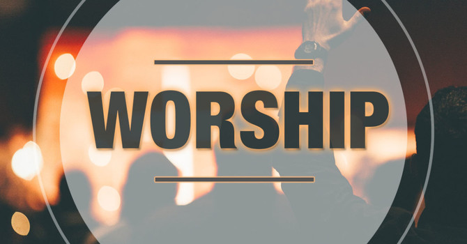Worship and Music Ministry