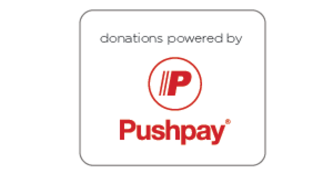 A New Way To Give 24/7- Pushpay image