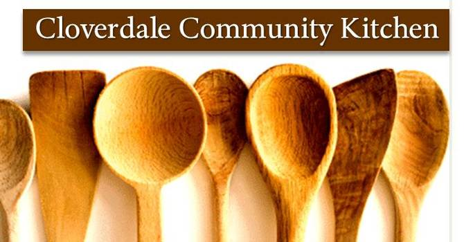 Cloverdale Community Kitchen Campaign image