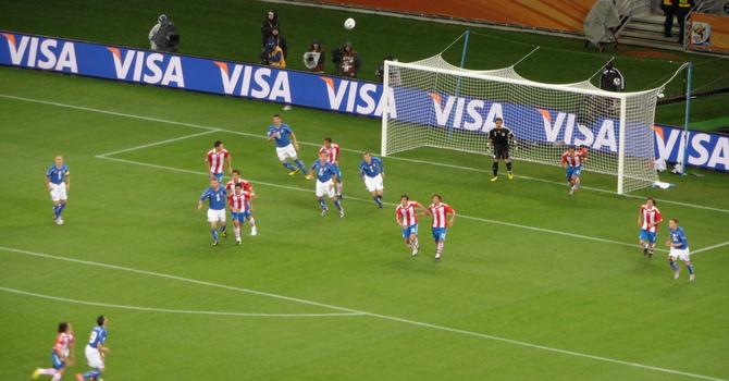 PCC Soccer image